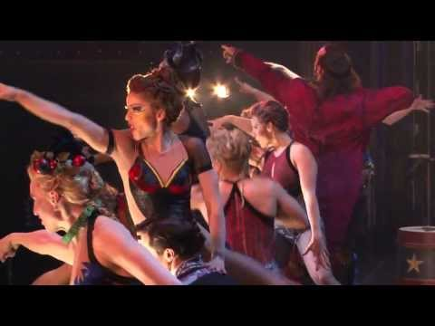 PIPPIN: Circus Meets Dance