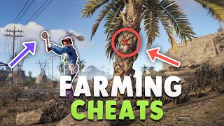 CATCHING the most PATHETIC CHEATERS before BANNING THEM! - Rust