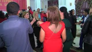 Курдская свадьба в Шымкенте Синам 60лет 3 серия часть 3