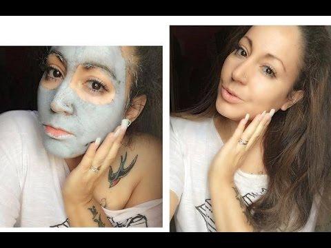 Avon mineral rinse off facial reviews