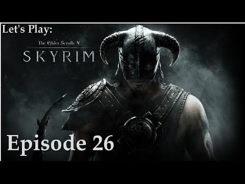 A Homestead of My Own -Ep 26 Let's Play: Skyrim