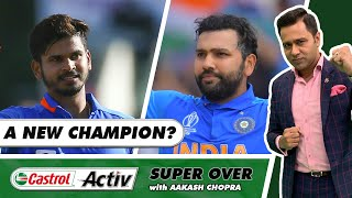 Can DELHI LIFT the TROPHY for the FIRST TIME?   Castrol Activ Super Over with Aakash Chopra