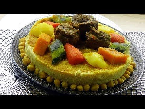 recette-de-couscous-à-la-viande-et-aux-légumes