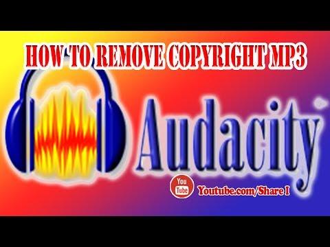 How to remove copyright mp3 _Speak Khmer-slide show English