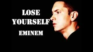 Lose Yourself: Internal Rhyme