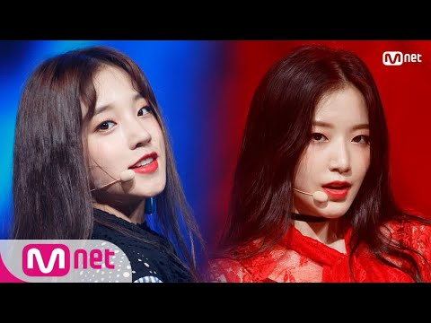 [(G)I-DLE - LATATA] KPOP TV Show | M COUNTDOWN 180510 EP.570