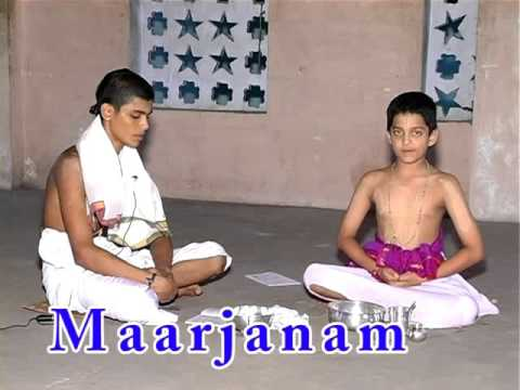 Rigveda Sandhyavandhanam