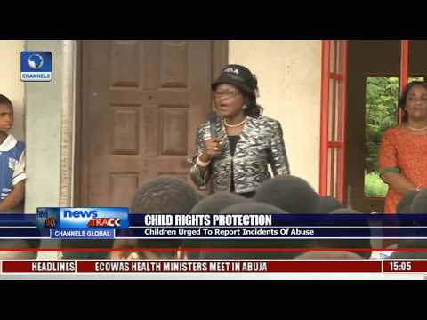 Child Rights Protection: Women Lawyers Visit Schools In Edo State