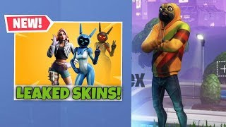 Fortnite PUG SKIN Leaked! Fortnite Leaked Dog Skin! Fortnite Dog Skin! Leaked Doggo Skin Fortnite