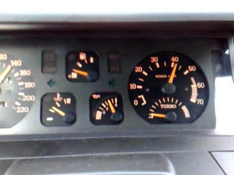 Renault 5 gt turbo Pastore motorsport 2