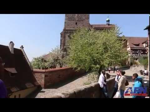 Explore Germany: Nuremberg