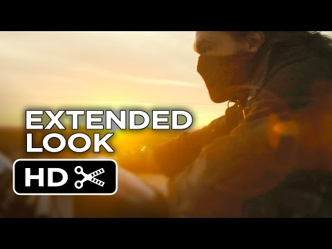 Road to Paloma Extended Look (2014) - Jason Momoa Movie HD