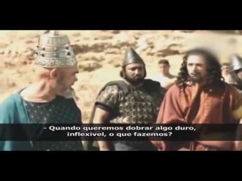 Indentidade- Anderson Freire Sadraque, Mesaque E Abede-Nego Na Fornalha