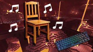 Sillas Musicales en Minecraft *Ganador se lleva un teclado*