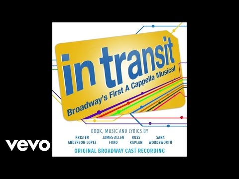 """Keep It Goin' (From """"In Transit: Broadway's First A Cappella Musical""""/Audio Only)"""