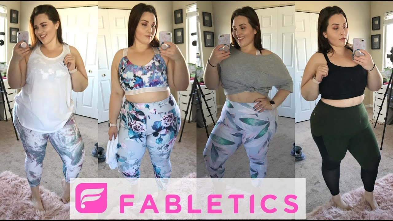 b72707dd96637 FABLETICS  Is It Worth The Money