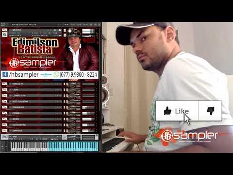 BAIXAR MP3 BATISTA MUSICAS DE EDMILSON PALCO