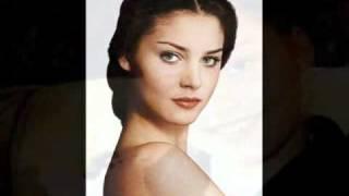 Alexandra Petrova Miss Russia 1996