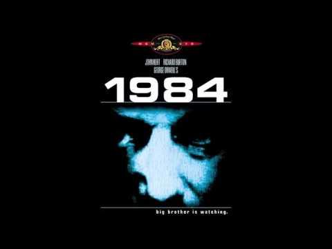 1984 - The Ministy Of Love (Film Rip) - Film Score Music