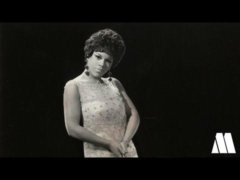 Florence Ballard - RARE INTERVIEW [Dave Diles Show - 1975]