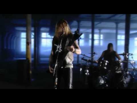 Destruction - Desecrators (of The New Age) (OFFICIAL MUSIC VIDEO)