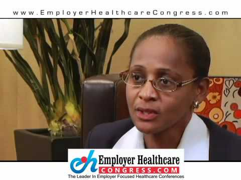 Grace Hall Discusses Healthcare in Barbados