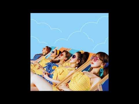 【MP3/Audio】Red Velvet (레드벨벳) - Bad Boy (English Ver.) [Mini Album ''Summer Magic'']
