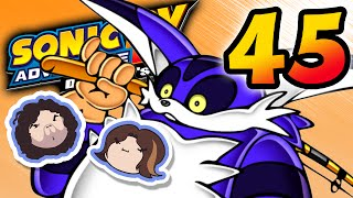 Sonic Adventure DX: Hide and Seek - PART 45 - Game Grumps