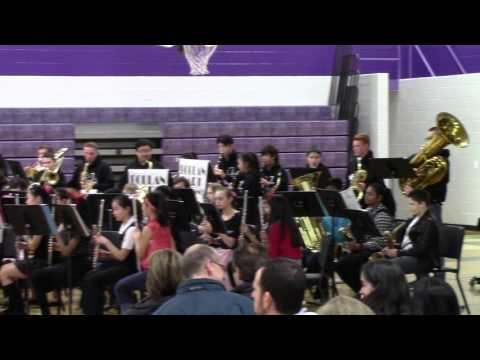 Heart and Soul (Osterling)   BPMS Combined Bands _ Mar 1 2016