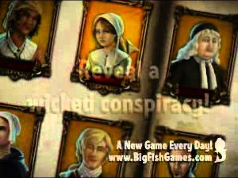 Lost Chronicles: Salem - Hidden Object Game