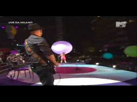 Per fare l'amore live mtv mobile bang