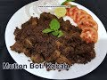 Mutton Boti Kabab Without Oven | No BBQ | My Kitchen My Dish | English Subtitles