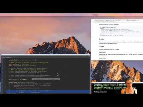 ffmpeg, node.js, and Cloud Functions (part 2) - from livestream