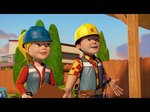 Bob the Builder - Saffi's Treehouse | WildBrain