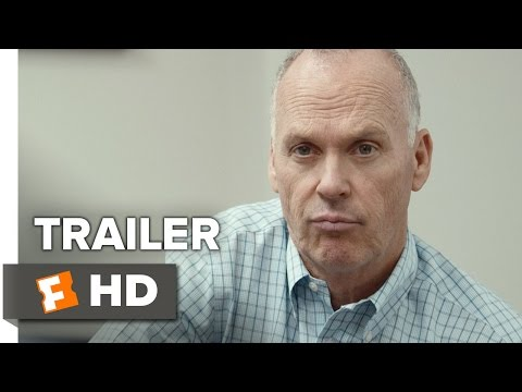 Spotlight TRAILER 1 (2015) - Mark Ruffalo, Michael Keaton Movie HD