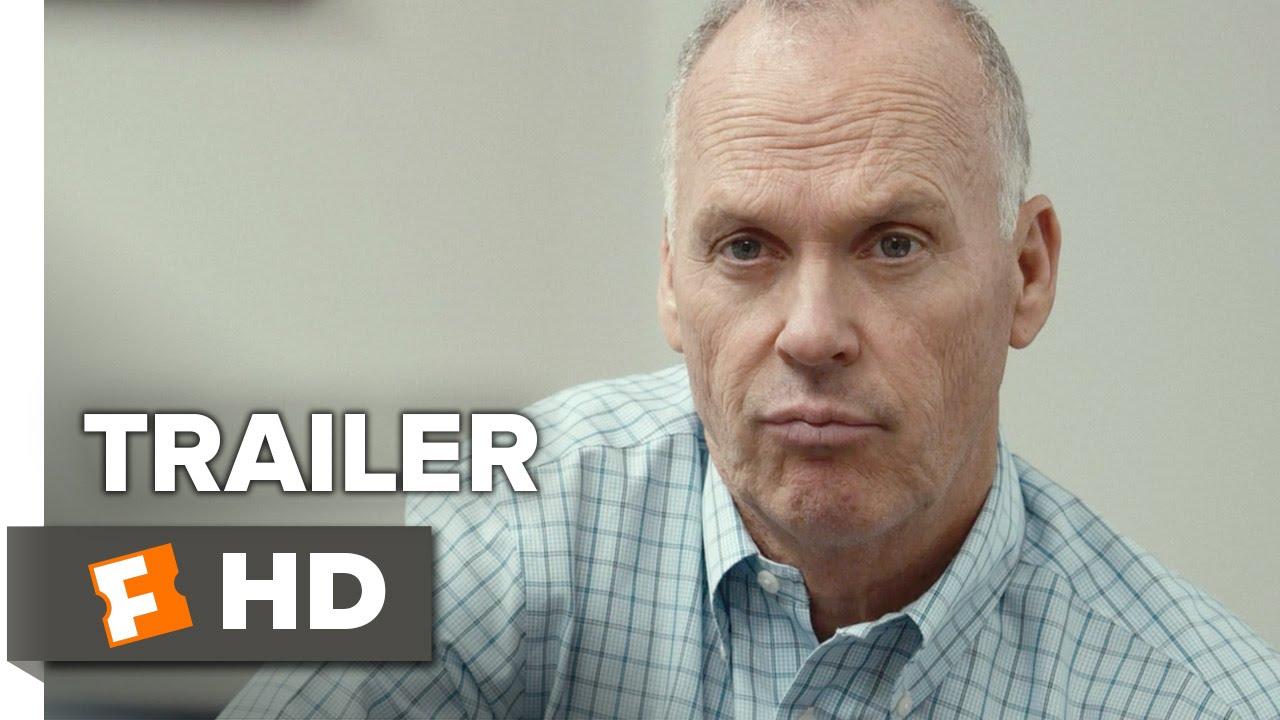 画像: Spotlight TRAILER 1 (2015) - Mark Ruffalo, Michael Keaton Movie HD youtu.be