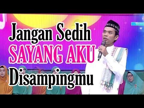 Ustadz ABDUL SOMAD di Islam Itu Indah 26 Agustus 2017