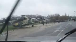 Война Донбасс трасса Изюм Славянск ВСУ