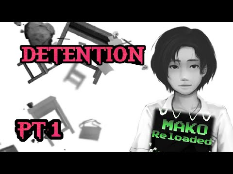 What Is Going On???? Detention Part 1!!!!