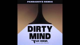 Dirty Mind - PandaBoyz Remix