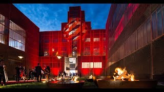 Red Dot Design Museum Essen, Germany