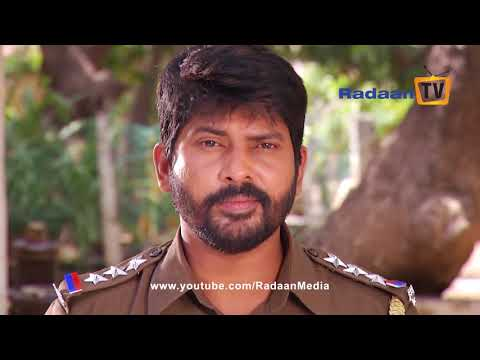 MAYIL ENQUIRES ABOUT KASTHURI - THAMARAI EPISODE   839