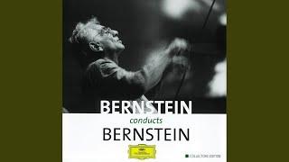 bernstein slava a political overture
