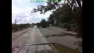 Дорога в г.Свердловске Луганской обл.(, 2013-07-27T11:51:37.000Z)