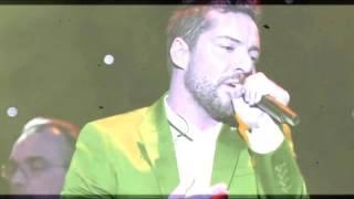 David Bisbal - Lo tengo o no (Live 2017)