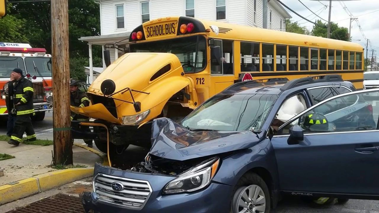 Shippensburg Car Accident