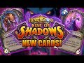 Rise of Shadows Review #10 - INSANE Rogue Value! | Hearthstone