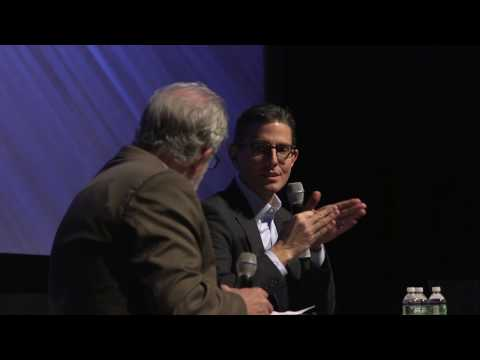 TVOT NYC 2016 Keynote Fireside: How NBCUniversal Is Embracing the New Media Landscape
