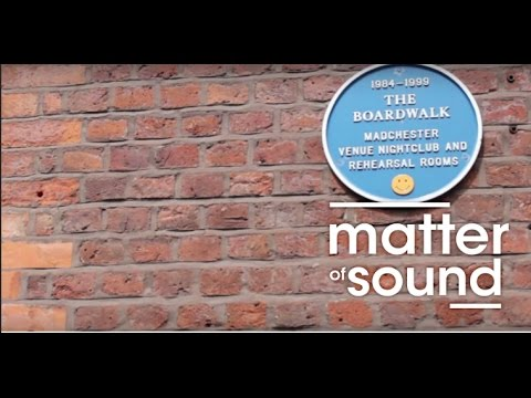 Music Tour of Manchester