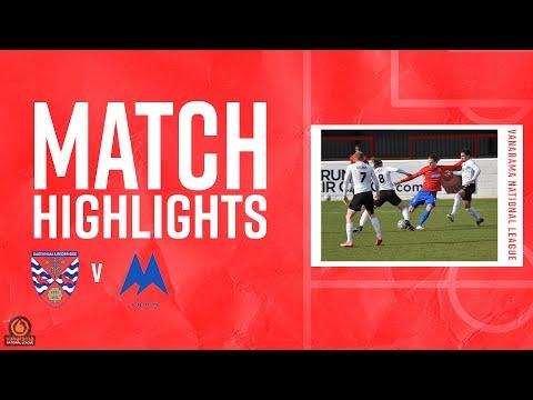 Dagenham & Red. Torquay Goals And Highlights